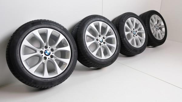 BMW X5 F15 E70 19Zoll Winterreifen Winterräder