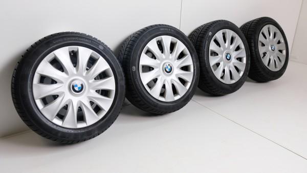 BMW 1er F20 F21 2er F22 F23 16Zoll Winterreifen Winterräder 6,4mm