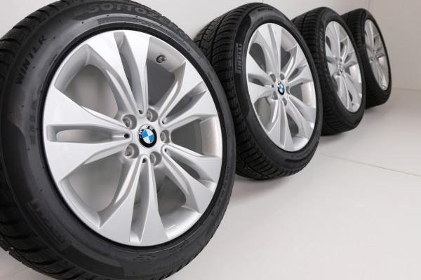 BMW X1 F48 X2 F39 18Zoll Winterreifen Winterräder