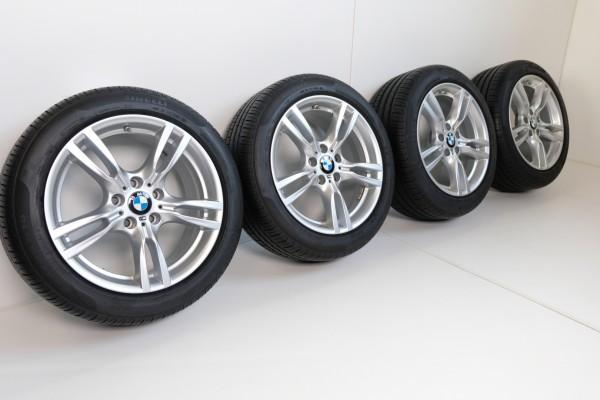 BMW 3er GT F34 18Zoll M400 Alufelgen Sommerräder Sommerreifen