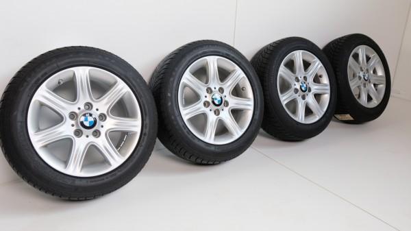 BMW 1er F20 F21 2er F22 F23 16Zoll Winterreifen Winterräder