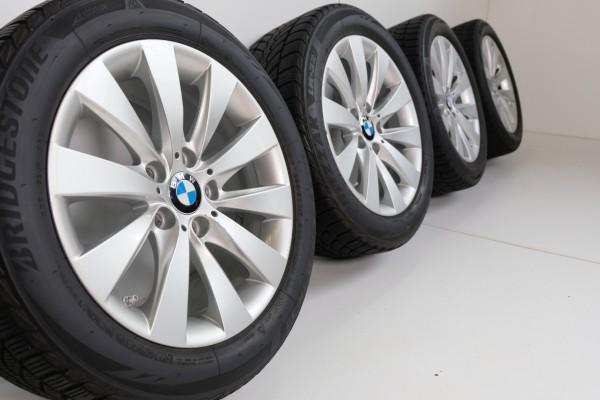 BMW 3er F30 F31 4er F32 F33 F36 17Zoll Winterreifen Winterräder